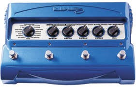 LINE 6 Effect Equipment MM4