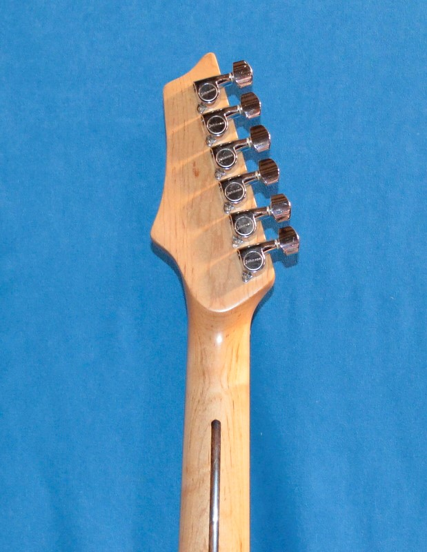 JOHNSON Electric Guitar STRAT