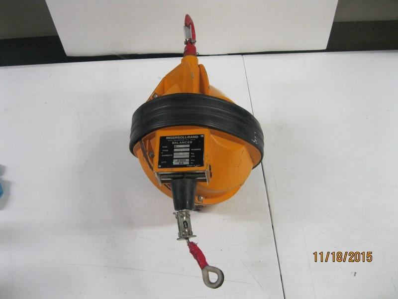 INGERSOLL RAND Miscellaneous Tool BALANCER 2000 LBS