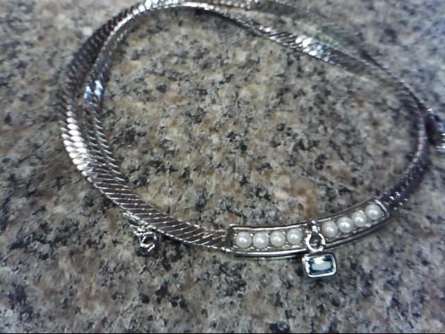 Silver Chain 925 Silver 11.25dwt