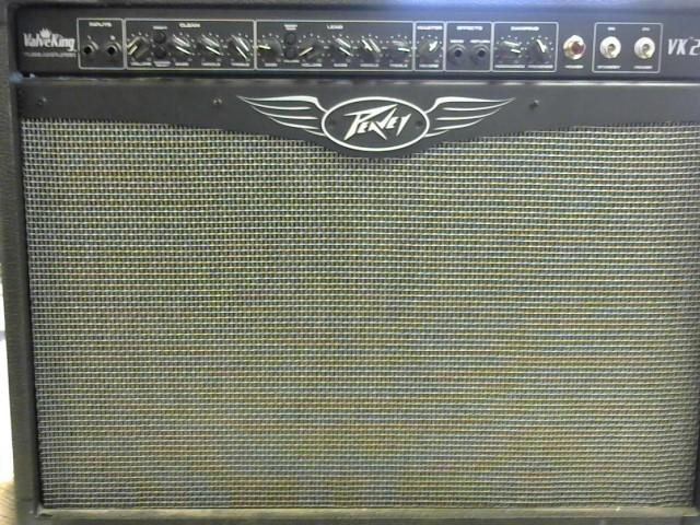 PEAVEY Electric Guitar Amp VALVEVK 212