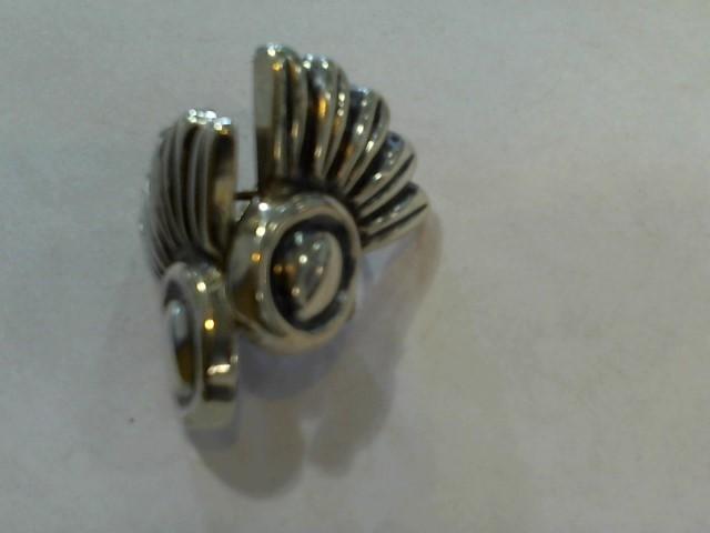 Silver Earrings 925 Silver 6g