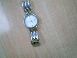 PULSAR Lady's Wristwatch V782-X160