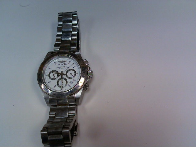INVICTA Gent's Wristwatch 9211