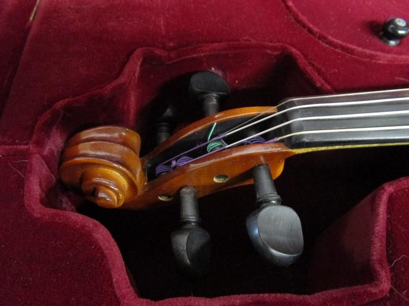 LEWIS VIOLIN Violin WL168E4