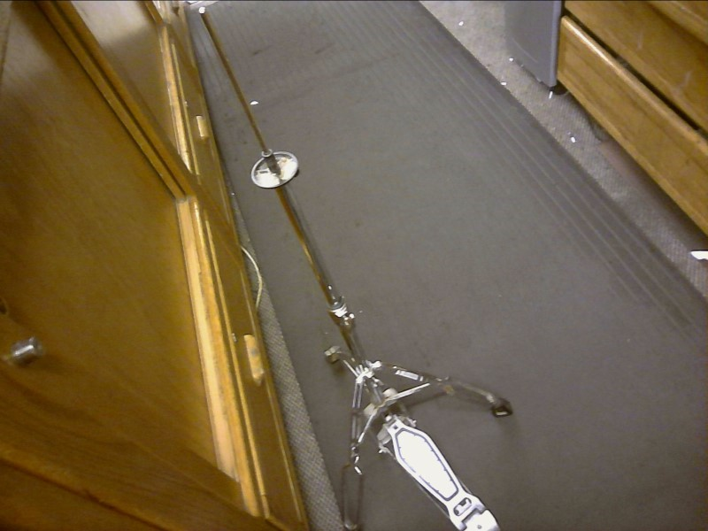 PEARL Percussion Part/Accessory HI-HAT STAND