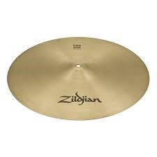 "ZILDJIAN Cymbal 21"" MEDIUM RIDE"