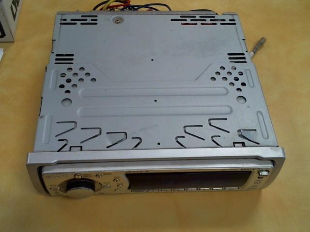 SONY Car Audio CDF-F7005X