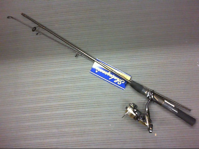SHAKESPEARE FISHING Fishing Pole FISHING POLE