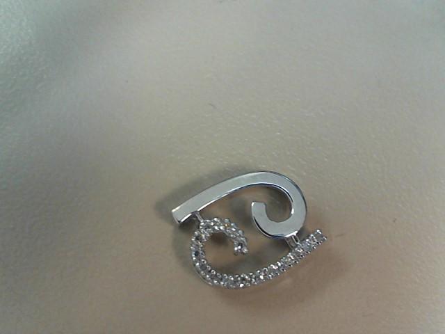 Necklace/Pendant Copper 0.9dwt