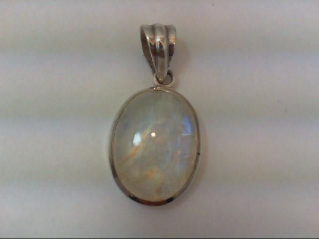 Silver Pendant 925 Silver 8.3g