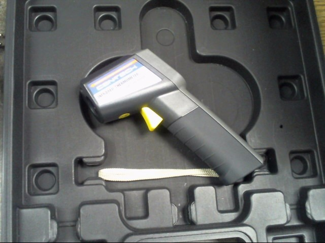 CEN TECH INFRARED THERMOMETER 60725