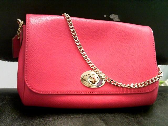 COACH Handbag F34604