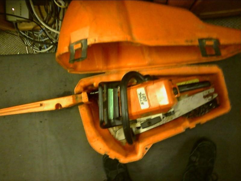 STIHL Chainsaw 021