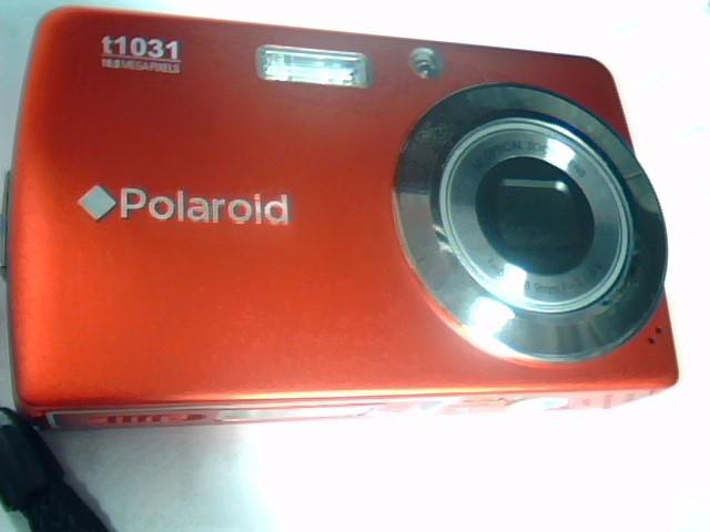 POLAROID Digital Camera T1031