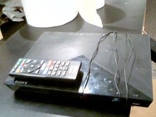 SONY DVD Player BDP-S2200