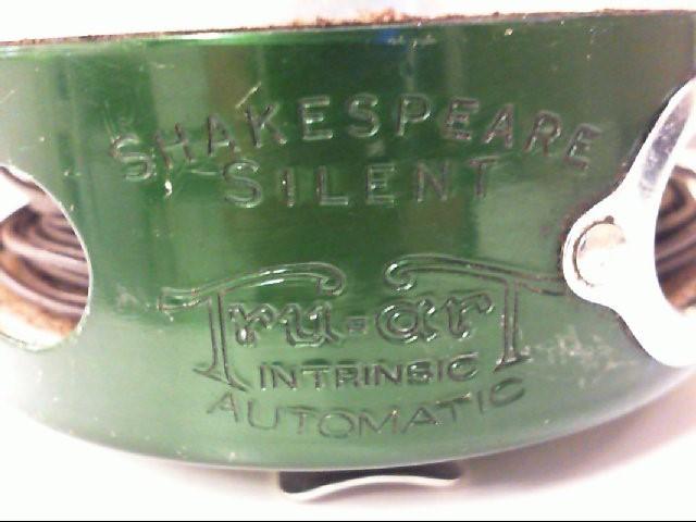 SHAKESPHEARE #1845 SILENT TRU-AR