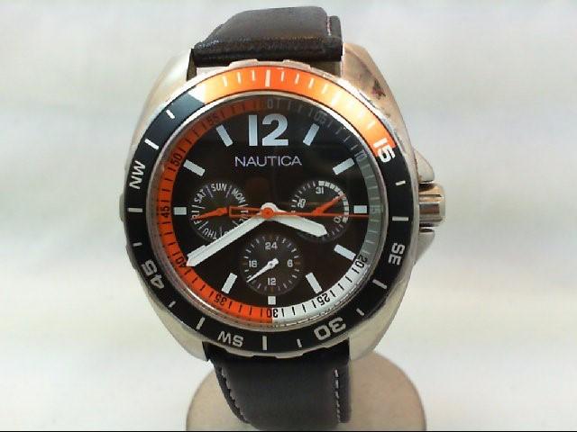 NAUTICA Gent's Wristwatch N09908