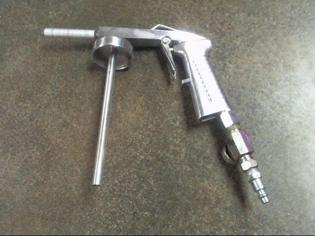 SHARPE Air Brush BEDLINING PAINT GUN