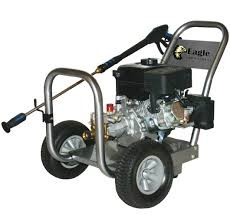 EAGLE INDUSTRIES Pressure Washer PW3000