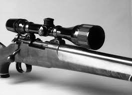 MAUSER FIREARMS Rifle CUSTOM MAUSER