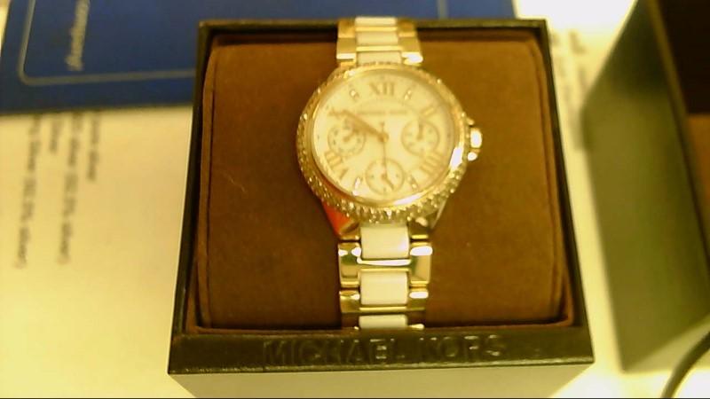 MICHAEL KORS Lady's Wristwatch MK5945