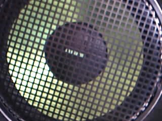 """FUSION 15"""" SUBWOOFER IN BOX"""