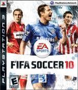 SONY PSE FIFA SOCCER 2010