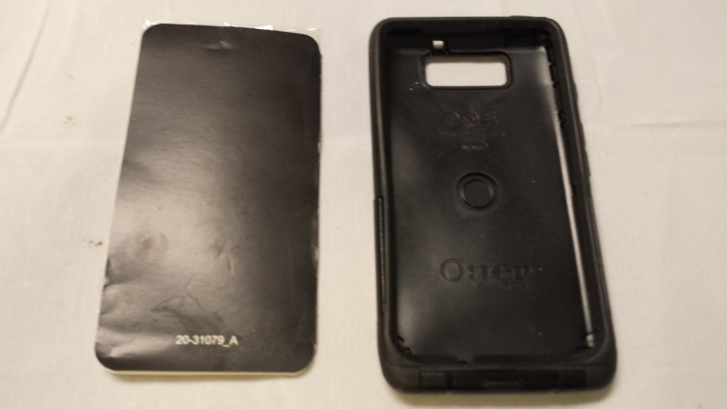 MOTO DROID MAX CELL PHONE CASE