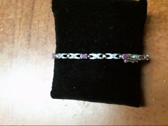 Sterling Bracelet .925 Silver 17g