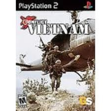 SONY Sony PlayStation 2 CONFLICT VIETNAM