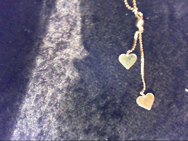 anklet 14K Yellow Gold 1g