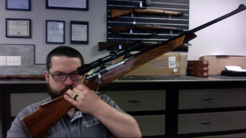 PARKER-HALE Rifle M81