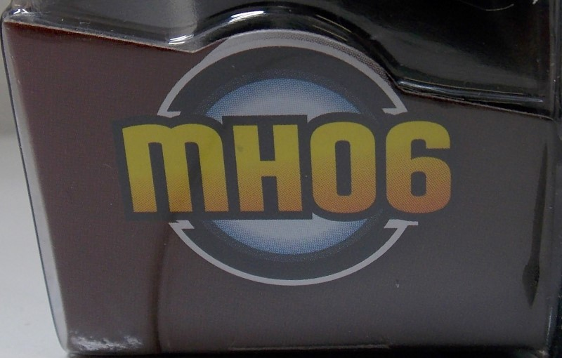 STAR WARS DARTH VADOR, MOVIE HEROS, MH06, NEW