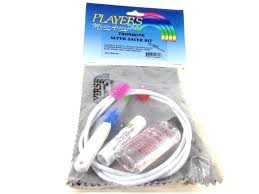 PLAYERS MUSIC ACCESSORIES Flute MKH-FLSS FLUTE SUPER SAVER KIT