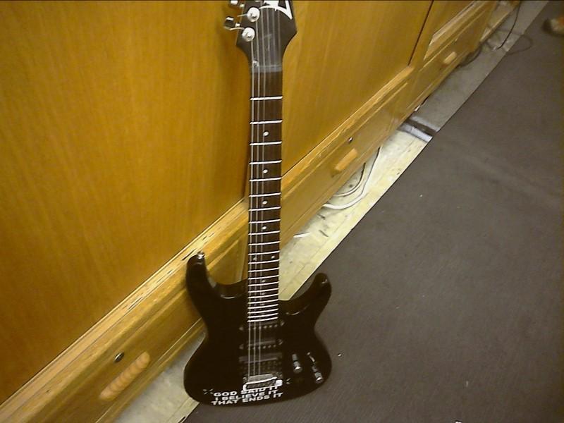IBANEZ Electric Guitar SA160