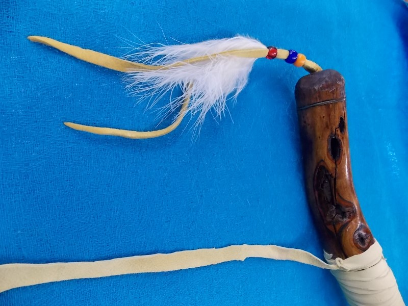 NATIVE AMERICAN Sculpture/Carving CARVING