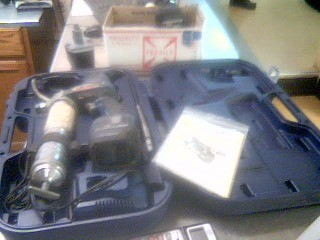 LINCOLN Misc Automotive Tool 1800