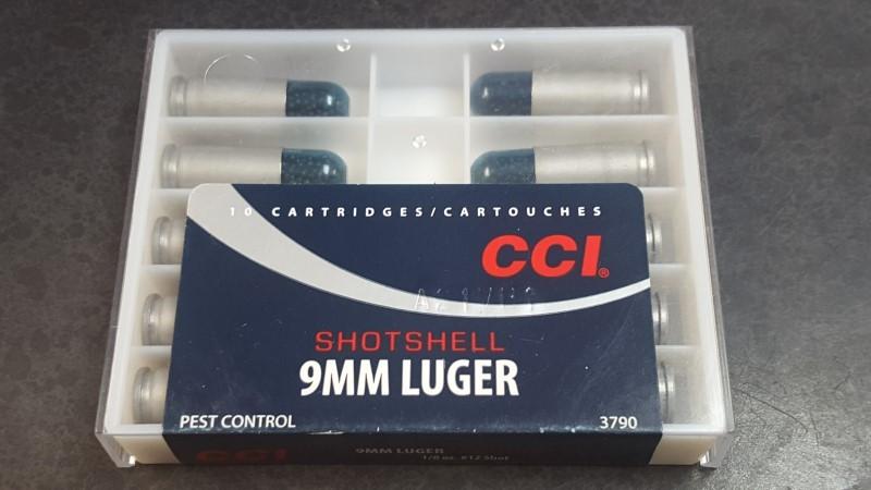 CCI AMMO Ammunition 3790