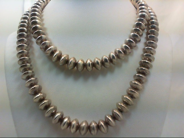 Silver Chain 925 Silver 53.6g