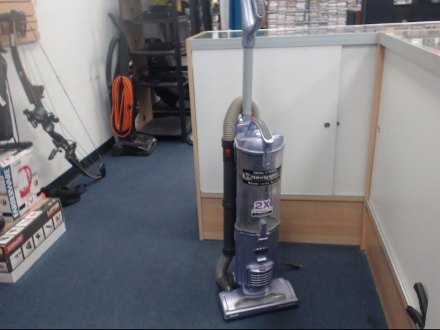 SHARK Vacuum Cleaner NV36A 26