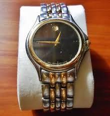MOVADO Gent's Wristwatch GENTS WATCH 81.G2-1898
