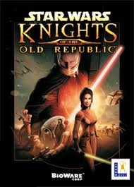 XBOX 360 STARWARS KNIGHTS OF THE OLD REPUBLIC