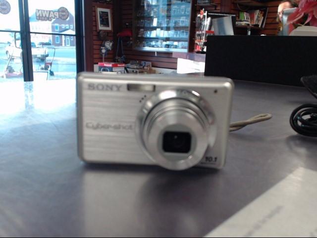 Sony Cybershot DSC-S950 10mp 4x Optical Zoom Image Stabilization Digital Camera