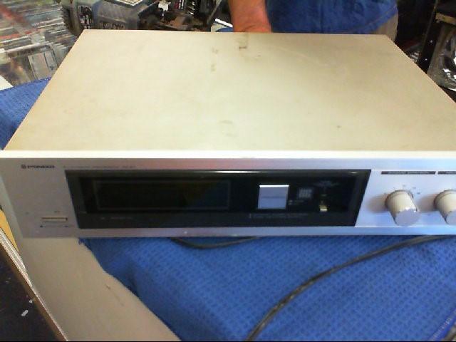 PIONEER ELECTRONICS Receiver RG-60