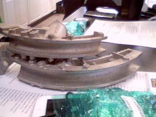GARDNER Miscellaneous Tool PIPE BENDER