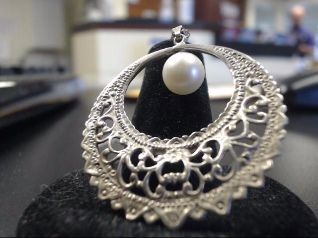 Silver Pendant 925 Silver 5.7g