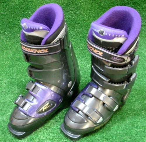 ROSSIGNOL Winter Sports SKI BOOTS