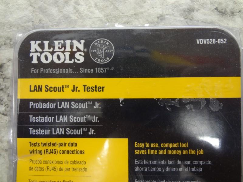 KLEIN TOOLS CIRCUIT TRACER VDV52