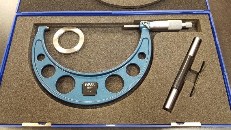 H.H. STICHT CO Multimeter IP 5-6 H&H IP 5-6